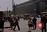 Image of American flag Washington DC USA, 1945, second 10 stock footage video 65675049759