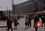 Image of American flag Washington DC USA, 1945, second 11 stock footage video 65675049759