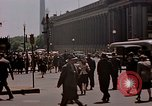 Image of American flag Washington DC USA, 1945, second 12 stock footage video 65675049759