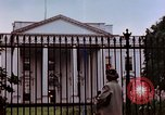 Image of White House Washington DC USA, 1945, second 11 stock footage video 65675049760