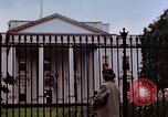 Image of White House Washington DC USA, 1945, second 12 stock footage video 65675049760