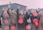 Image of German prisoners Wurzen Germany, 1945, second 2 stock footage video 65675049763
