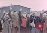 Image of German prisoners Wurzen Germany, 1945, second 7 stock footage video 65675049763