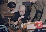 Image of Winston Churchill London England United Kingdom, 1945, second 3 stock footage video 65675049764