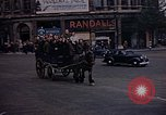 Image of British soldiers London England United Kingdom, 1945, second 2 stock footage video 65675049767