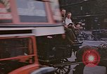 Image of British soldiers London England United Kingdom, 1945, second 7 stock footage video 65675049767