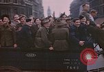 Image of British soldiers London England United Kingdom, 1945, second 10 stock footage video 65675049767