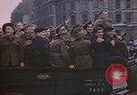 Image of British VE Day celebration of German surrender London England United Kingdom, 1945, second 11 stock footage video 65675049767