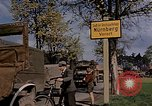 Image of United States military occupying Nuremberg Nuremberg Germany, 1945, second 6 stock footage video 65675049768