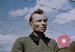 Image of German prisoner Germany, 1945, second 1 stock footage video 65675049773