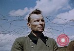 Image of German prisoner Germany, 1945, second 2 stock footage video 65675049773