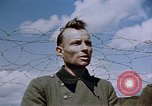Image of German prisoner Germany, 1945, second 3 stock footage video 65675049773