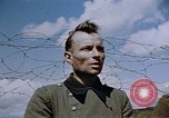 Image of German prisoner Germany, 1945, second 4 stock footage video 65675049773