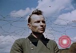 Image of German prisoner Germany, 1945, second 5 stock footage video 65675049773