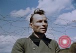 Image of German prisoner Germany, 1945, second 6 stock footage video 65675049773