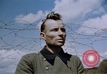 Image of German prisoner Germany, 1945, second 7 stock footage video 65675049773