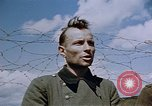 Image of German prisoner Germany, 1945, second 8 stock footage video 65675049773
