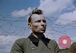 Image of German prisoner Germany, 1945, second 10 stock footage video 65675049773