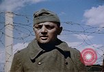 Image of German prisoner Germany, 1945, second 11 stock footage video 65675049773