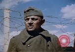 Image of German prisoner Germany, 1945, second 12 stock footage video 65675049773