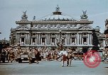 Image of Paris Opera Paris France, 1945, second 12 stock footage video 65675049776
