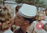 Image of American soldier Paris France, 1945, second 10 stock footage video 65675049777