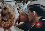 Image of American soldier Paris France, 1945, second 12 stock footage video 65675049777