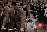 Image of American soldier Paris France, 1945, second 8 stock footage video 65675049778