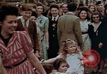 Image of American soldier Paris France, 1945, second 12 stock footage video 65675049778