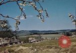 Image of American tanks Austria, 1945, second 11 stock footage video 65675049782