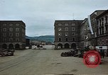 Image of American tanks Austria, 1945, second 9 stock footage video 65675049783