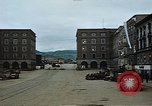 Image of American tanks Austria, 1945, second 10 stock footage video 65675049783