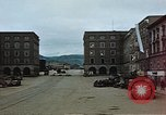 Image of American tanks Austria, 1945, second 11 stock footage video 65675049783