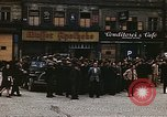 Image of German prisoners of war Linz Austria, 1945, second 3 stock footage video 65675049785