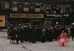 Image of German prisoners of war Linz Austria, 1945, second 5 stock footage video 65675049785