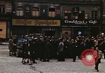 Image of German prisoners of war Linz Austria, 1945, second 6 stock footage video 65675049785