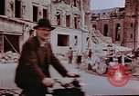 Image of bomb damage Wiesbaden Germany, 1945, second 8 stock footage video 65675049788