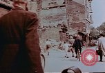 Image of bomb damage Wiesbaden Germany, 1945, second 11 stock footage video 65675049788