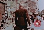 Image of bomb damage Wiesbaden Germany, 1945, second 12 stock footage video 65675049788
