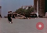 Image of General Charles de Gaulle Paris France, 1945, second 6 stock footage video 65675049792