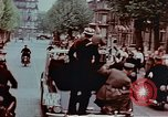 Image of General Charles de Gaulle Paris France, 1945, second 8 stock footage video 65675049794