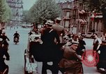 Image of General Charles de Gaulle Paris France, 1945, second 9 stock footage video 65675049794