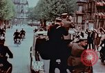 Image of General Charles de Gaulle Paris France, 1945, second 11 stock footage video 65675049794