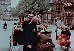 Image of General Charles de Gaulle Paris France, 1945, second 12 stock footage video 65675049794