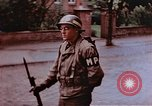 Image of United States 104th Infantry Division Germany, 1945, second 4 stock footage video 65675049796