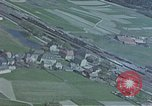 Image of marshaling yard European Theater, 1945, second 12 stock footage video 65675049807