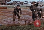Image of aviation engineers Germany, 1945, second 1 stock footage video 65675049813