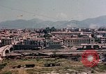 Image of aftermath of Allied bombing of Pisa in World War 2 Italy, 1944, second 5 stock footage video 65675049823