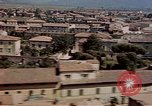 Image of  aerial views of Leaning Tower and Piazza del Duomo Pisa Italy, 1944, second 2 stock footage video 65675049827