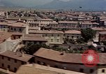 Image of  aerial views of Leaning Tower and Piazza del Duomo Pisa Italy, 1944, second 3 stock footage video 65675049827